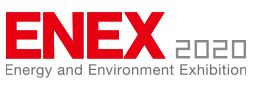 ENEX 2020 Energy and Environment Exhibion